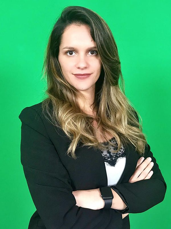 Rebeca Eckstein